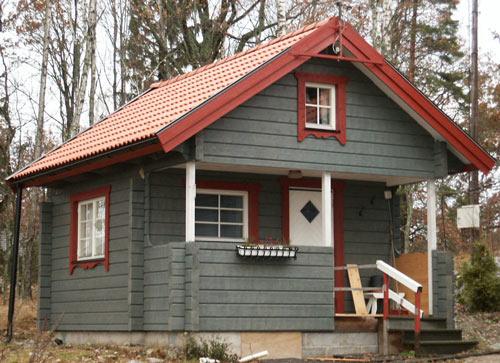 Kleine Häuser kleine häuser 1 timmerpanel ab